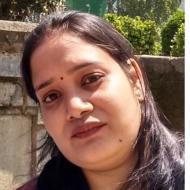 Preeti B. Class I-V Tuition trainer in Delhi
