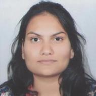 Kritika Rai Dwivedi photo