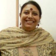 Sunetra N. Soft Skills trainer in Mumbai