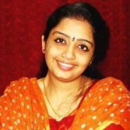 Preethi B. photo