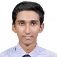 Mohan Raj Science Olympiad trainer in Chennai
