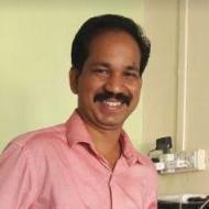 Mangesh Harishchandra Kapse Fine Arts trainer in Nagpur