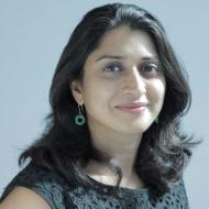 Madhuparna B. Investment Banking trainer in Kolkata