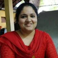 Amrita K. Spoken English trainer in Salem