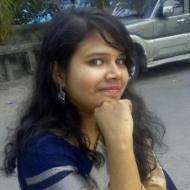 Smita S. Class 11 Tuition trainer in Kolkata
