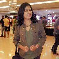 Renuka M. photo