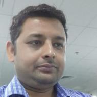 Rajnish Kumar Adobe Indesign trainer in Hyderabad