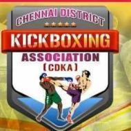Spitfire Kick Boxing and Muay Self Defence institute in Chennai