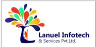Lanuel Training Center Web Designing institute in Mumbai