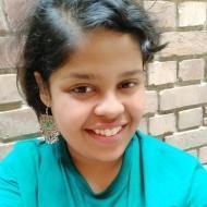 Sohini D. German Language trainer in Delhi