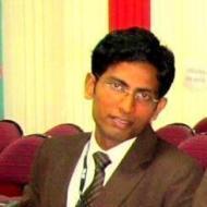 Supriyo Maji BBA Tuition trainer in Kolkata