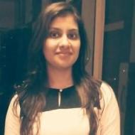 Surabhi J. Cooking trainer in Mumbai
