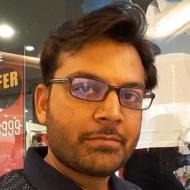 Ashvin Padhiyar .Net trainer in Pune