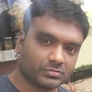 Nadarajan R. SAP trainer in Bangalore