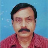 Amiya Mukhopadhyay Oracle trainer in Kolkata