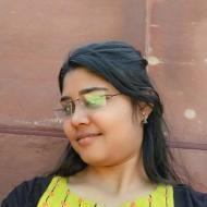 Aastha M. Class 11 Tuition trainer in Delhi