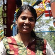 Rajeswari D. Art and Craft trainer in Chennai
