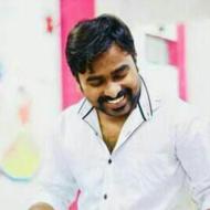 Jason Purushotham Keyboard trainer in Bangalore