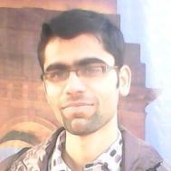 Manish Kumar Class 6 Tuition trainer in Delhi