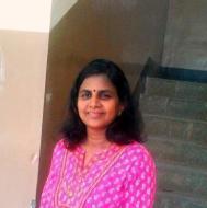 Anuradha B. photo
