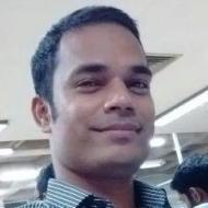 Debasis Das Engineering Entrance trainer in Delhi