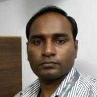Ranjeet Kumar Engineering Entrance trainer in Hyderabad