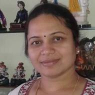 Pournima S. Class 12 Tuition trainer in Bangalore