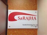 Sarajha Technology Pvt Ltd Web Designing institute in Noida