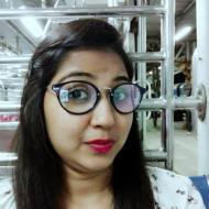 Pooja N. Marathi Speaking trainer in Mumbai