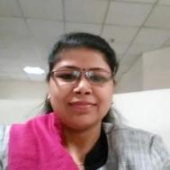 Ranjeeta V. BTech Tuition trainer in Ghaziabad