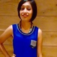 Kritika G. Vocal Music trainer in Gurgaon