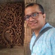 Somnath Pai Class 9 Tuition trainer in Delhi