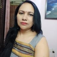 Dr. Shikha Gupta BSc Tuition trainer in Delhi