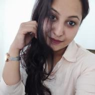 Avni Singh Class 11 Tuition trainer in Muzaffarnagar