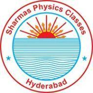 Sharmas Physics Classes Engineering Entrance institute in Hyderabad