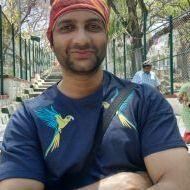 Abhay Surya Personal Trainer trainer in Bangalore
