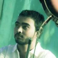 Ravichander Alladi Vocal Music trainer in Hyderabad