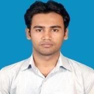 Abhishek Kumar Choudhary Bank Clerical Exam trainer in Chennai