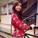 Shreya J. photo