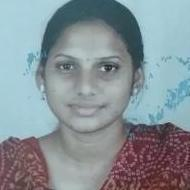 Anusha G. Engineering Entrance trainer in Hyderabad