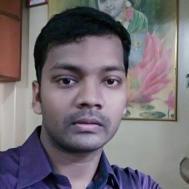 Sachin Shantaram Gorivale Engineering Entrance trainer in Mumbai