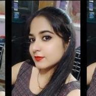 Rachana Jagga Class 6 Tuition trainer in Delhi