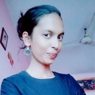 Neha Burman Class 9 Tuition trainer in Dehradun