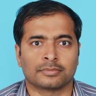 Kamal Kumar Jha .Net trainer in Delhi
