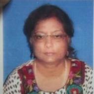 Uttara M. Bank Clerical Exam trainer in Kolkata