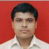Pravesh Y. Class 11 Tuition trainer in Mumbai