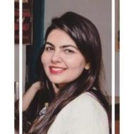 Apoorva P. BA Tuition trainer in Delhi