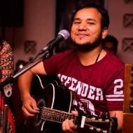Lokesh Rawat Guitar trainer in Delhi
