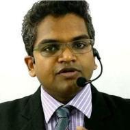 Omkar Shrikant Finance trainer in Thane