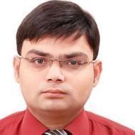 Gaurav Kumar Rastogi .Net trainer in Ghaziabad